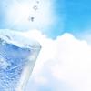 朝起きたら一杯の水を飲む習慣。便秘にも下痢にも効果がありそう