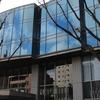 家族とドライブ 『大阪パスポートセンター』『全国健康保険協会 大阪支部』 ~大阪市内にあれこれしに行きました~