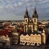 チェコ共和国のプラハは「ヨーロッパの建築博物館」という側面を持つ