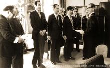 中国での日本語教育の発展を支えた、市民による国際交流 ― 長洲一二元神奈川県知事の民際外交 ―