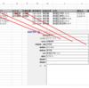 Access:項目を自由に選択して、Excelに一覧表出力する