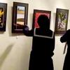 集客につながる作品展示会案内チラシの作り方