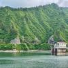 黒又川第一ダム(新潟県魚沼)