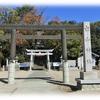 【白山神社】守山小幡の鎮守は古墳の上に鎮座する