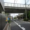 旧東海道を歩く15(東戸塚~戸塚[不動坂])