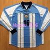 00/01アルゼンチン代表 アイマール選手支給品