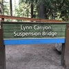 New Video! About Lynn Canyon!