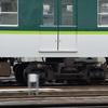 軌道から鉄道へ#10
