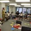 子ども支援のアイデアソン「クリエイティブケース会議」