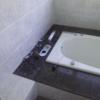 ユニットバス 専用埋込水栓 修理 北広島市
