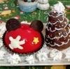 おひとりサイズのクリスマスケーキ!? セブンイレブンのスイーツをアレンジ!!