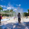 ブリスベンのおすすめ水遊び公園