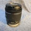 AF-P DX NIKKOR 18-55mm f/3.5-5.6G VRを購入。