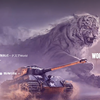 【WOT】Twitch prime特典「World of Tanks - Care Package Echo」をゲットだぜ!【Twitch】