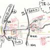 地理アウトプット 7号小松川線