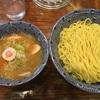 自分好みのつけ麺@渋谷 つけ麺大臣