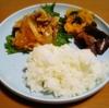 生姜焼きをレンジで簡単に作る