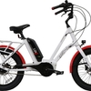 【新製品情報】corratec eBike 「E-POWER LS」発売!!