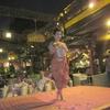 アンコールワット観光の最後を飾るプノンペンの夜