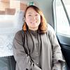 乗客 : 今村幸子さん