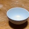 欠けた茶碗に、哺乳瓶。使わない物・壊れているのにとってある物を捨てました。