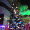 タイのクリスマスイブの巻き