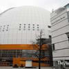 ISU 世界フィギュアスケート選手権2021の会場 「エリクソングローブ」