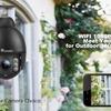 wifi防犯カメラ設置