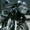 【モテる男のバイク】デートにSR400が圧倒的におすすめな理由【単気筒ネイキッド】