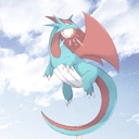 Pokémon zapdos/cinderance