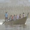 瀬戸内の夏、水軍レース