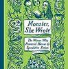 Monster, She Wrote 女性怪奇作家伝記集