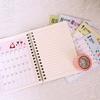 ダイソー商品で簡単手作りスケジュール帳!2019年はこれに決めた!【ライフ】