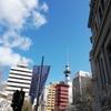 NZ留学記1 オークランドで半年間の語学留学します