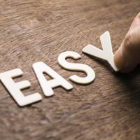 「簡単」を表す単語の使い分け!「easy」や「simple」の違いとは