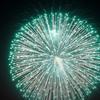 帰り道、相方が「あと何回ふたりで花火見られるかなあ」と言った淀川花火。