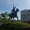【琵琶湖一周ジョグトリップ計画】彦根 ~ 近江塩津