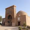 ウズベキスタン⇒トルクメニスタンの国境越えと、国境の町クフナウルゲンチ情報 トルクメ完全ガイド①