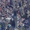 アメリカの超高層ビル(ベスト5)