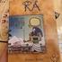クニツィアの傑作競りゲーで、太陽神の御名を連呼しようよ『ラー / RA』【100点】