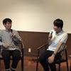 『別府フロマラソン』刊行記念トークイベント「別府は小説より奇なり!」が開催されました!