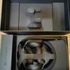 昨年度下期に買ったものメモ(6/6) - スタンドアロン型VRデバイス Oculus Quest