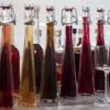 「アルコール」と「リキュール」の違い