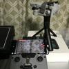 DJI Mini 2 をジンバル付きアクションカメラに