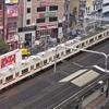 神戸三宮で山陽電鉄撮影①鉄道風景174...過去20100112