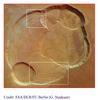 """ザ・サンダーボルツ勝手連   [The """"Caldera"""" of Olympus Mons  オリンポス山の「カルデラ」]"""