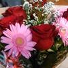 生涯忘れないだろう、こんなに嬉しかったお誕生日の花束・・・のお話。
