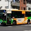東京都交通局 N-V369
