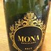 スペインワイン スパークリングワイン モナ バルセロナ
