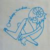 Twitter@Embroideryplay企画「勝手に絵描きさん集まれぇー」アナザーストーリー